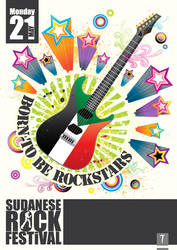 Sudanese Rock Festival