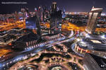 Downtown Dubai I