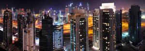 New Dubai by VerticalDubai
