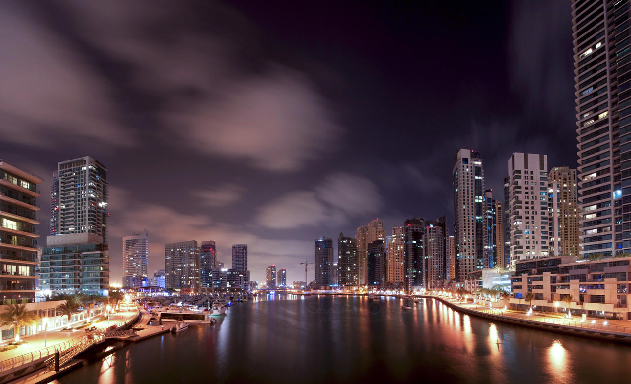 Marina Lights South by VerticalDubai
