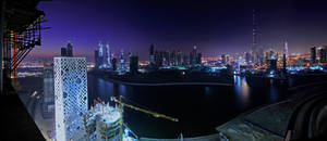 Dubai Business Bay by VerticalDubai
