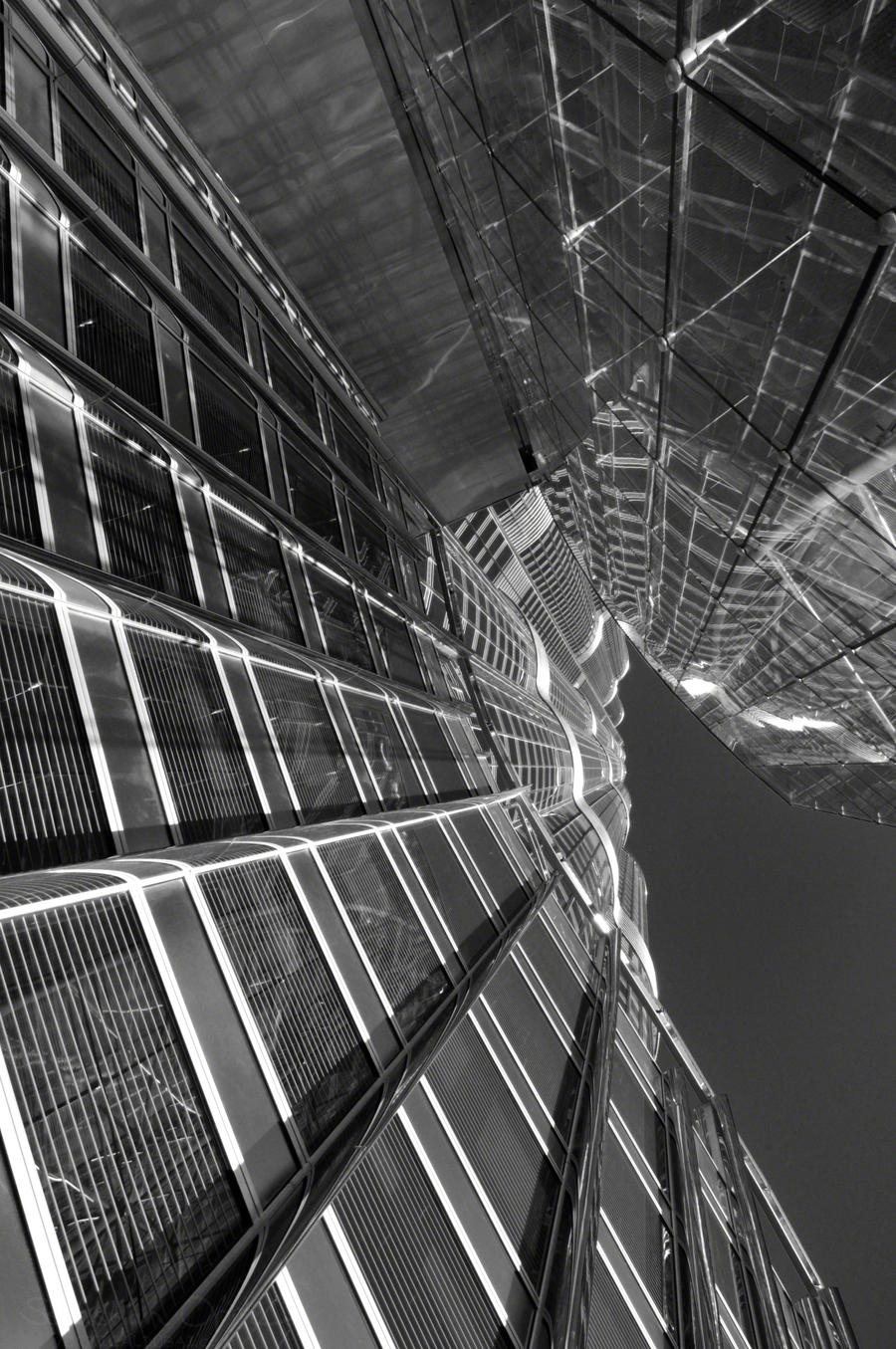 Burj Khalifa Vertigo