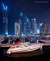 Dubai Marina by VerticalDubai