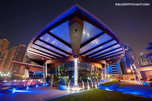 Marina Yacht Club by VerticalDubai