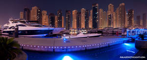 Yacht Club Panorama