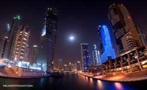 Twisted Dubai