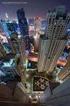 Dubai Hilton Penthouse