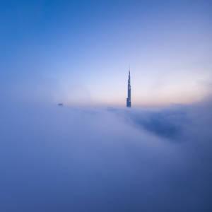 Sky High by VerticalDubai