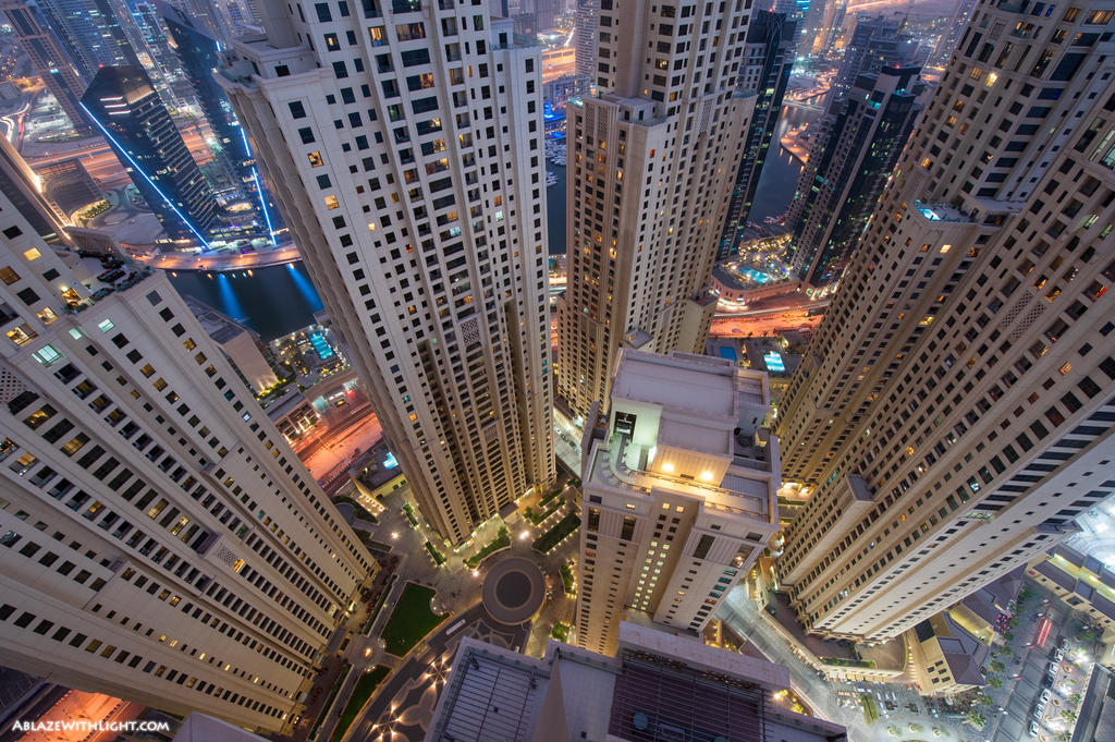 45th Floor by VerticalDubai