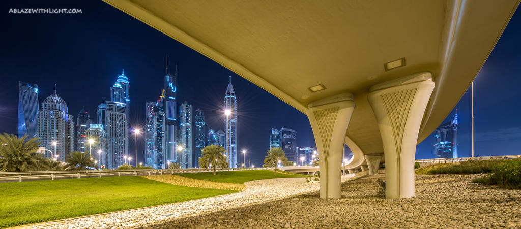 Park View by VerticalDubai