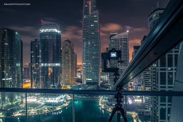 Motion Control by VerticalDubai