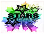 Star vector Photoshop Brushes