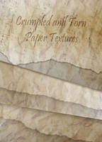 Crumpled, torn Paper Textures by Mephotos