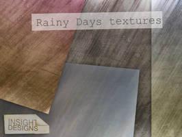 Free Textures Rainy Days by Mephotos