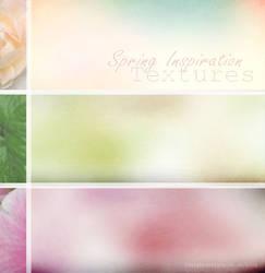 Spring Inspiration textures