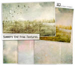 Summer End free textures