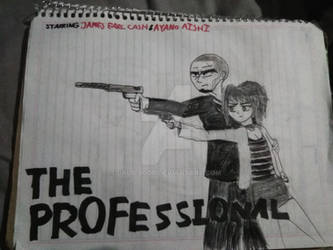 The Professional (Videogames version)