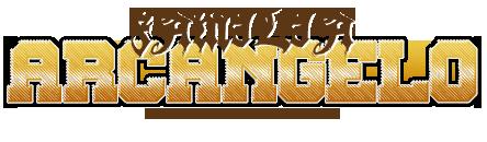 Familia Arcangelo: Logo by Vero-oreV