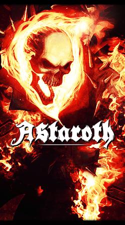 Avatar: Astaroth by Vero-oreV