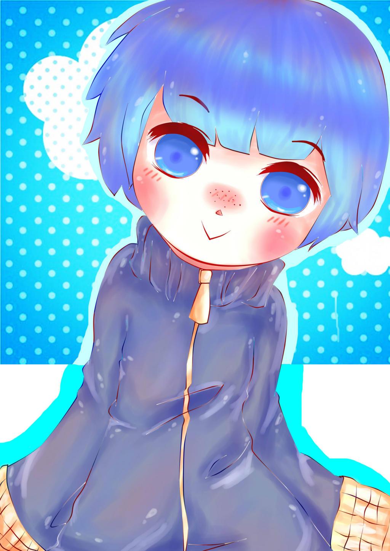 Rain cool by umikearan