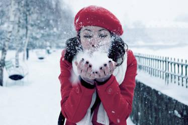 winter fun by Galaayn