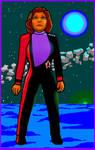 Janeway, stage FIVE B by Magnus-Greel