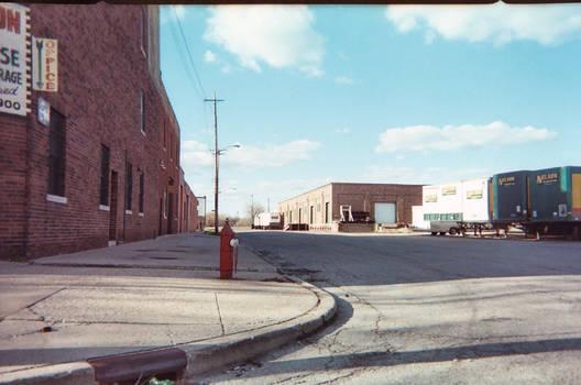 Wisconsin Warehouses