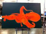 Octopus WIP
