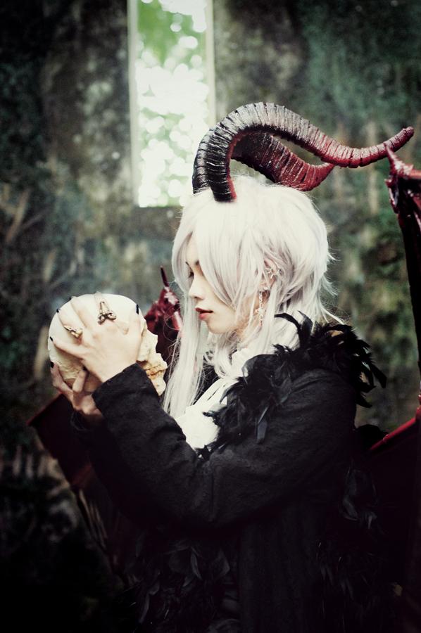 Capricorn 02 by zingruby