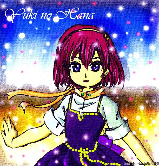 Yuki no Hana