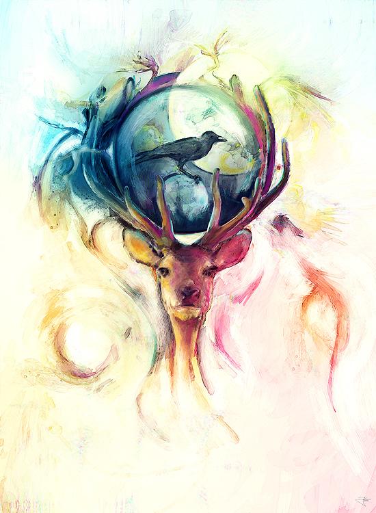 Spirits by kontur