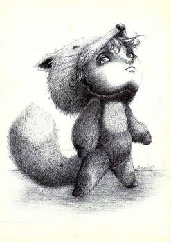 Fox King