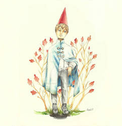 Wirt - Over The Garden Wall