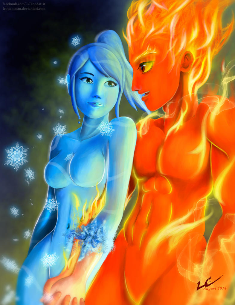 water girl fire boy game