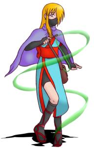 DarkAngelYoshi's Profile Picture