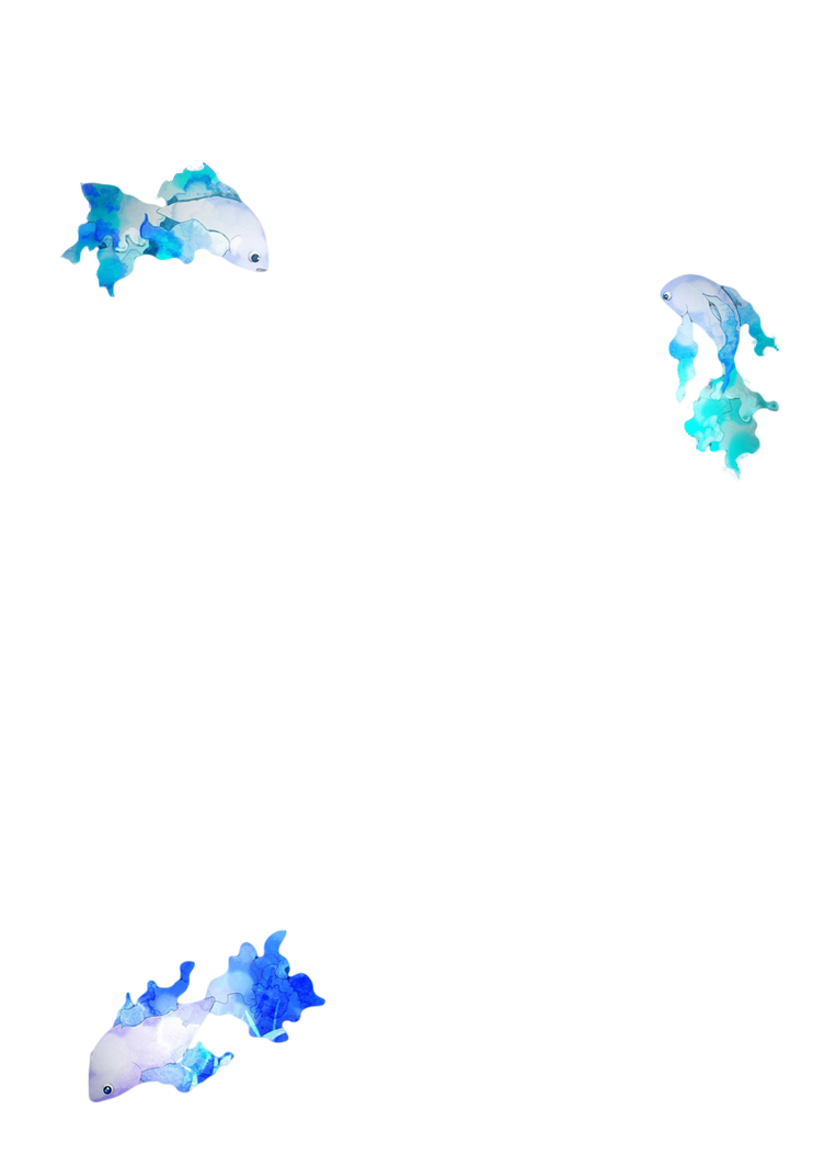 Fish Render by Elazulmax