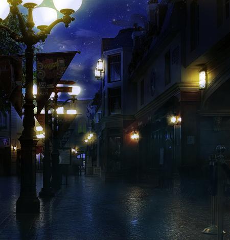 One More Night V.1 by Elazulmax
