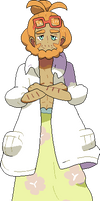 Professor Ipe