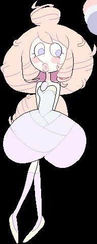 Pearl by Elazulmax
