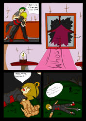 Eden Audition, Page 2 by renso2