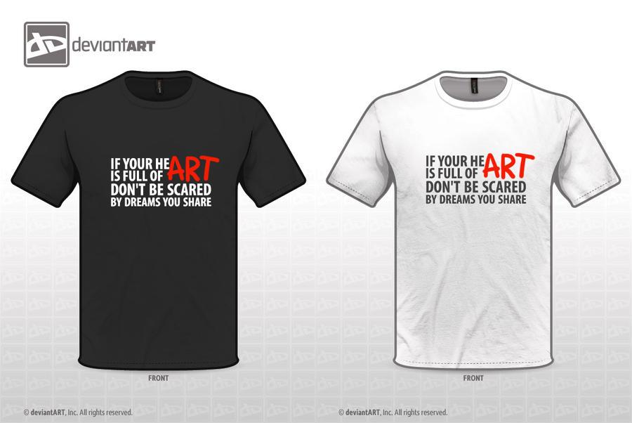heart of art by 7kive