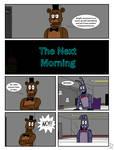 Fazbear's page 32
