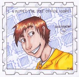 Swindler Stamp by Jei-ness
