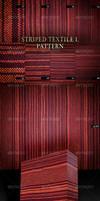 Striped Textile I. Pattern