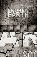 Broken Earth - Movie Style by boeenet