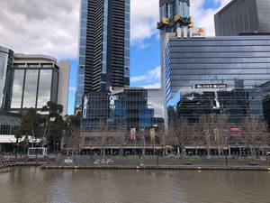 Melbourne 7