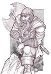 Finished Viking