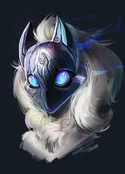 Kindred:: Lamb by CurohKrow