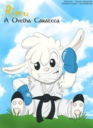 Rimu The Karateka Sheep
