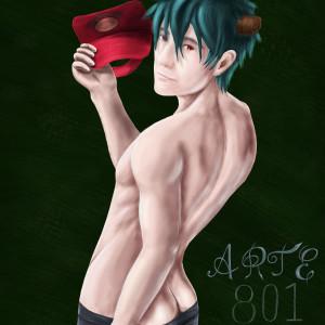 Arte801's Profile Picture